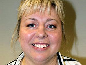 Jackie Anderson - Workshops Coordinator