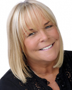 """""""I can't thank the Linden Method enough - Now it's like a different house,""""  Linda Robson"""
