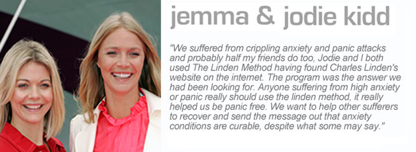 jemmajodiekidd executive exclusive anxiety disorder treatment guru specialist