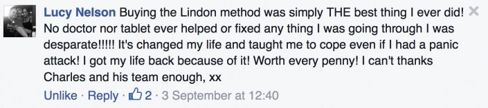 Linden Method review facebook