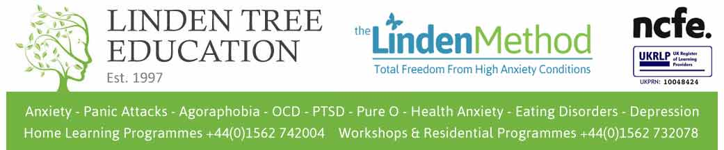Linden Tree Anxiety Recovery & Healthcare Training Centre