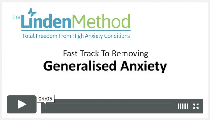 gad generalized anxiety disorder